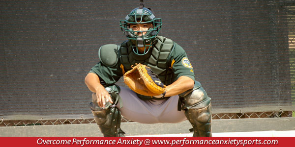 Catcher Focus
