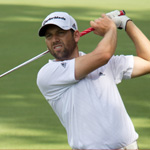 Adam Scott on Performing with Pressure