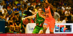 Basketball Mental Game