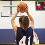 Concentration in Basketball