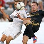 Soccer Psychology