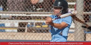 Softball Psychology