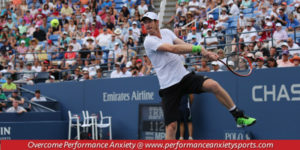 Tennis Confidence